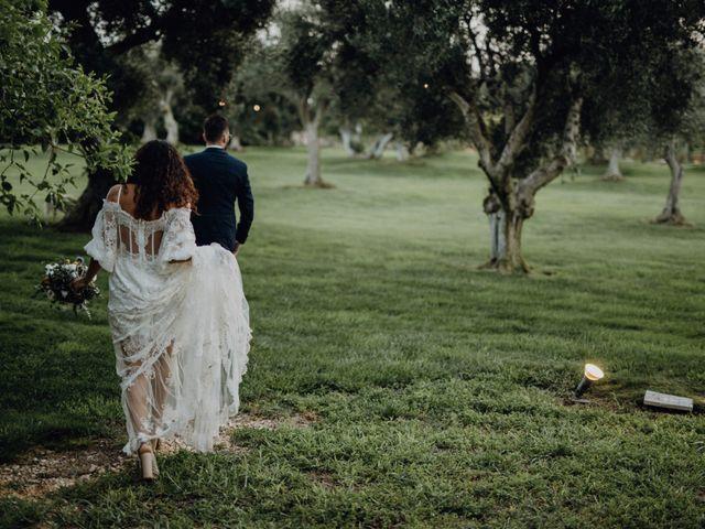 Il matrimonio di Lorenzo e Piera a Molfetta, Bari 94