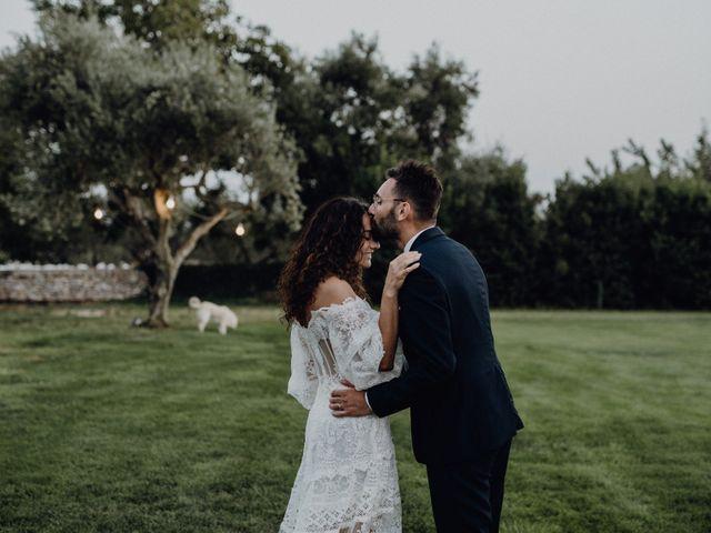 Il matrimonio di Lorenzo e Piera a Molfetta, Bari 95