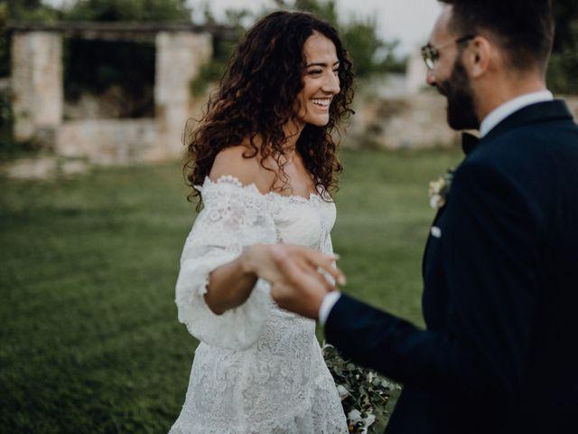Il matrimonio di Lorenzo e Piera a Molfetta, Bari 96