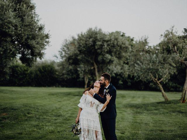 Il matrimonio di Lorenzo e Piera a Molfetta, Bari 97