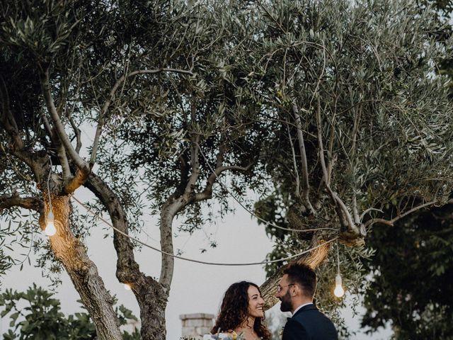 Il matrimonio di Lorenzo e Piera a Molfetta, Bari 98