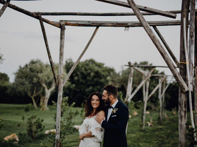 Il matrimonio di Lorenzo e Piera a Molfetta, Bari 99
