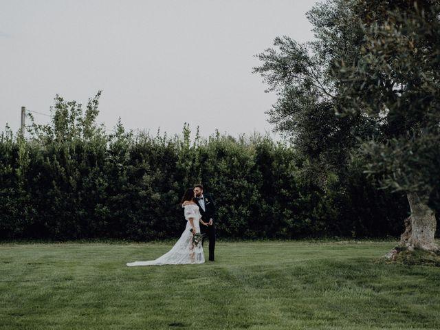 Il matrimonio di Lorenzo e Piera a Molfetta, Bari 100