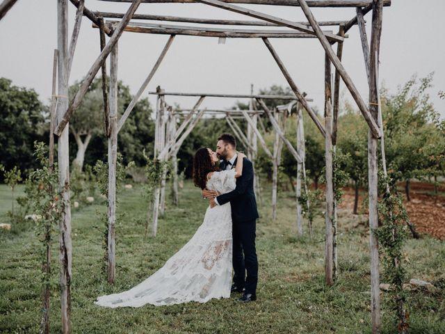 Il matrimonio di Lorenzo e Piera a Molfetta, Bari 101