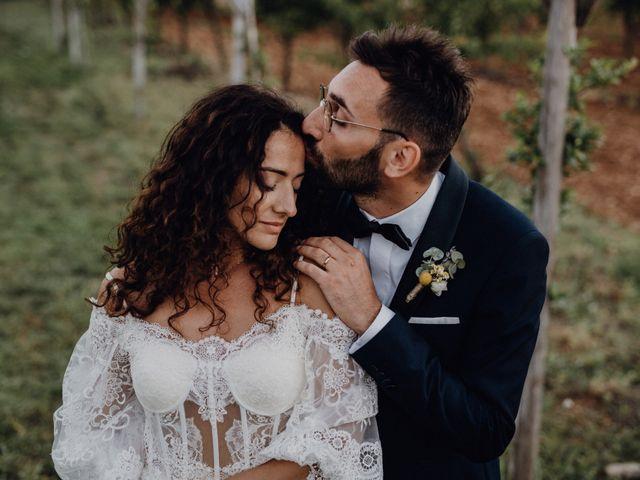 Il matrimonio di Lorenzo e Piera a Molfetta, Bari 102