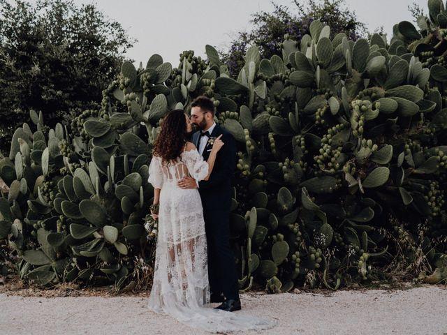 Il matrimonio di Lorenzo e Piera a Molfetta, Bari 103
