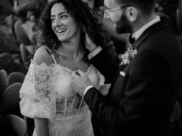 Il matrimonio di Lorenzo e Piera a Molfetta, Bari 105