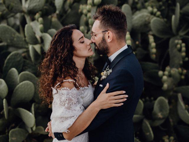 Il matrimonio di Lorenzo e Piera a Molfetta, Bari 108