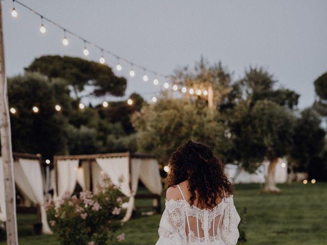 Il matrimonio di Lorenzo e Piera a Molfetta, Bari 109