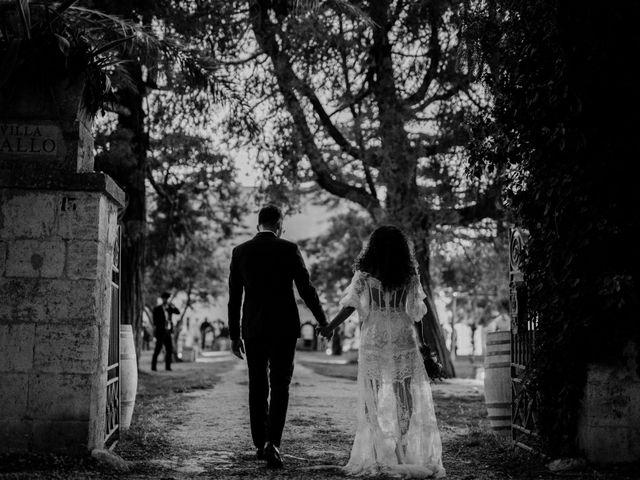 Il matrimonio di Lorenzo e Piera a Molfetta, Bari 111