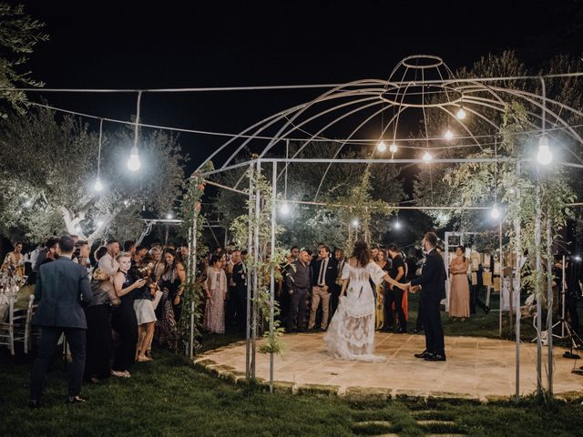 Il matrimonio di Lorenzo e Piera a Molfetta, Bari 113
