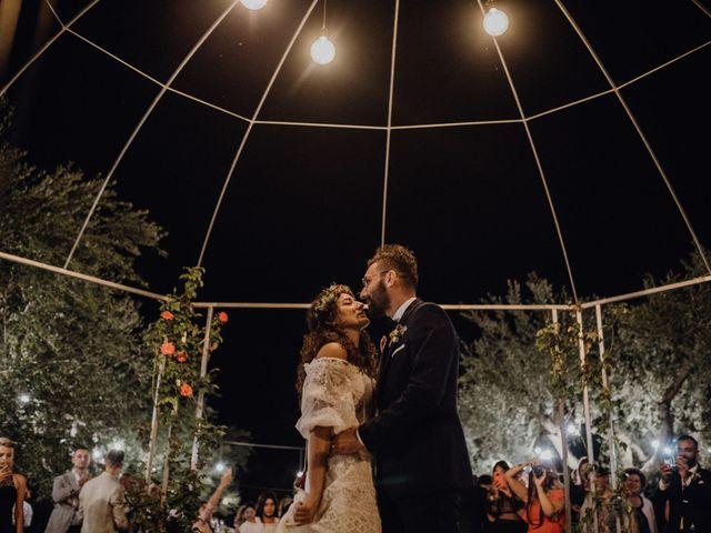 Il matrimonio di Lorenzo e Piera a Molfetta, Bari 114