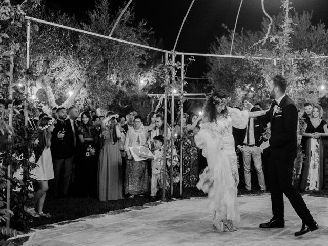 Il matrimonio di Lorenzo e Piera a Molfetta, Bari 115