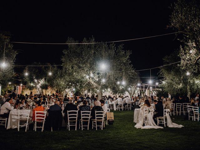 Il matrimonio di Lorenzo e Piera a Molfetta, Bari 117