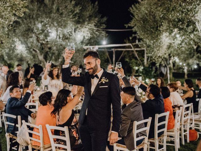Il matrimonio di Lorenzo e Piera a Molfetta, Bari 118