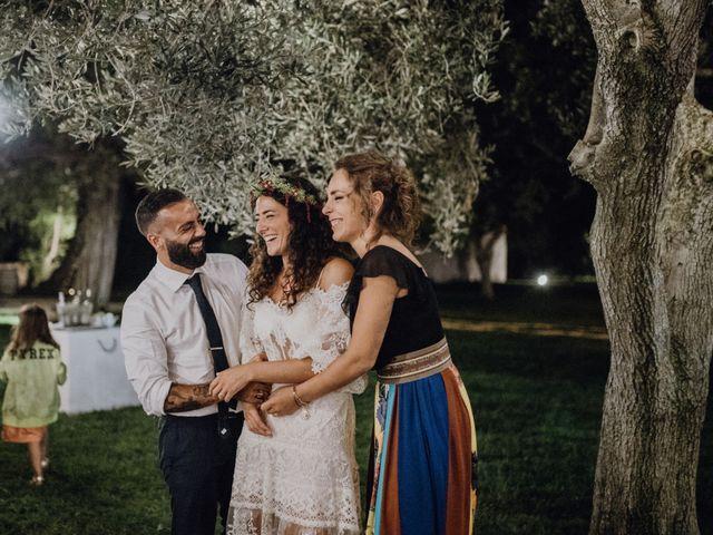 Il matrimonio di Lorenzo e Piera a Molfetta, Bari 119