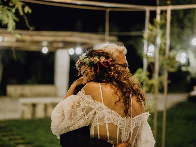 Il matrimonio di Lorenzo e Piera a Molfetta, Bari 120