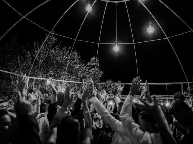 Il matrimonio di Lorenzo e Piera a Molfetta, Bari 121