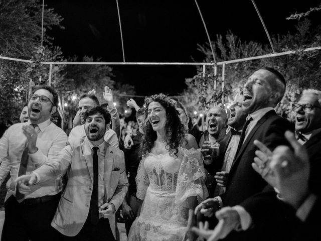 Il matrimonio di Lorenzo e Piera a Molfetta, Bari 122