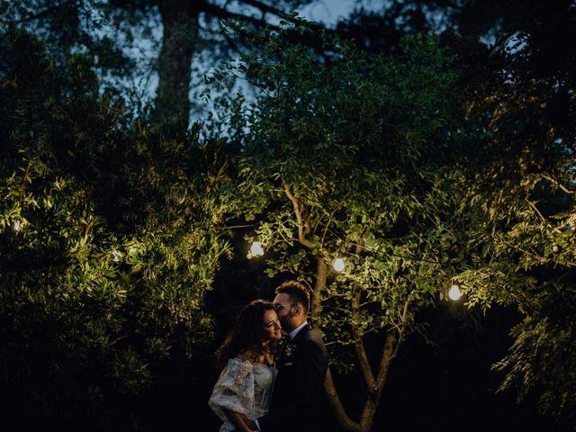 Il matrimonio di Lorenzo e Piera a Molfetta, Bari 124
