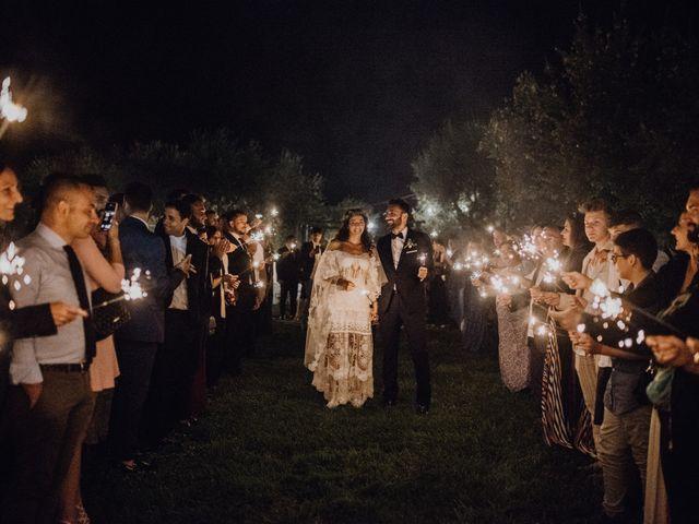 Il matrimonio di Lorenzo e Piera a Molfetta, Bari 127