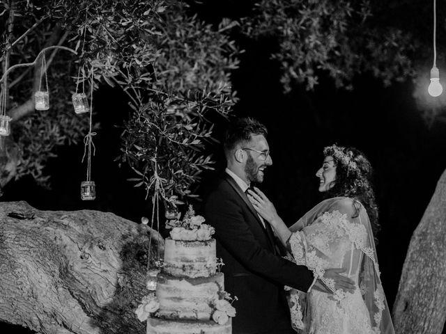 Il matrimonio di Lorenzo e Piera a Molfetta, Bari 129
