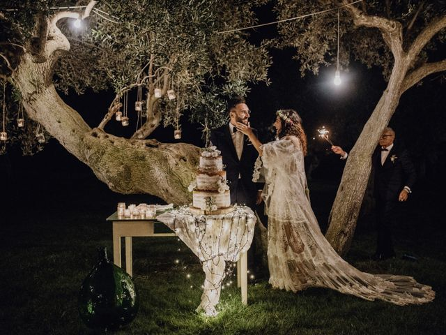 Il matrimonio di Lorenzo e Piera a Molfetta, Bari 130