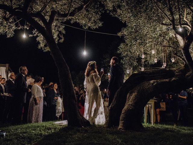 Il matrimonio di Lorenzo e Piera a Molfetta, Bari 131