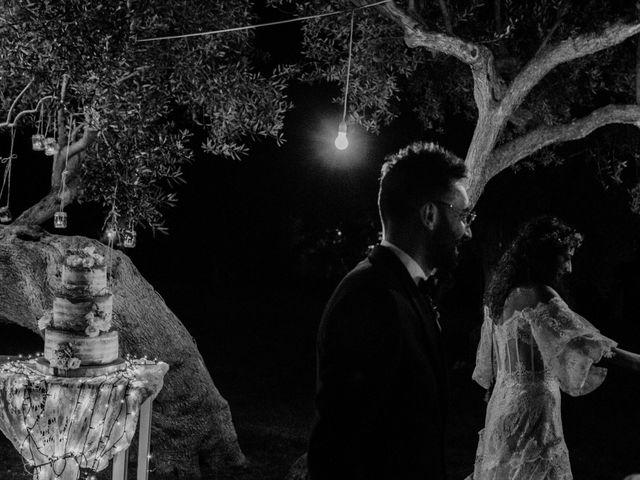Il matrimonio di Lorenzo e Piera a Molfetta, Bari 132