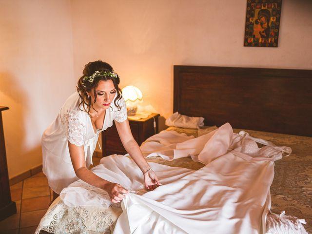 Il matrimonio di Michele e Stefani a Sciacca, Agrigento 3