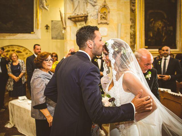 Il matrimonio di Michele e Stefani a Sciacca, Agrigento 8