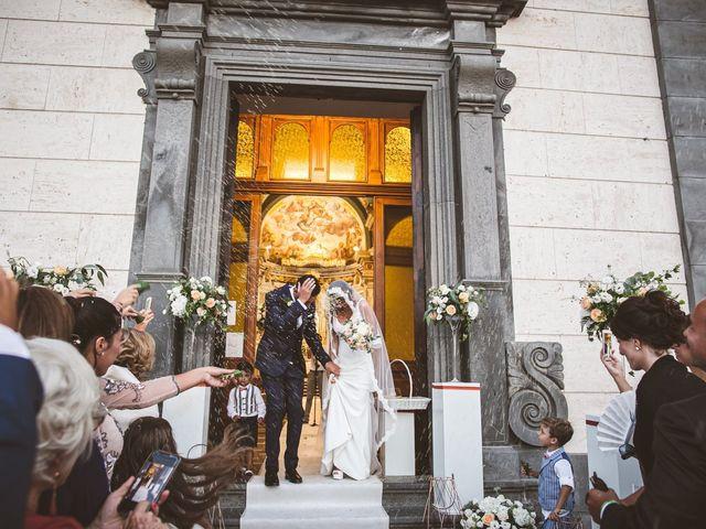 Il matrimonio di Michele e Stefani a Sciacca, Agrigento 12