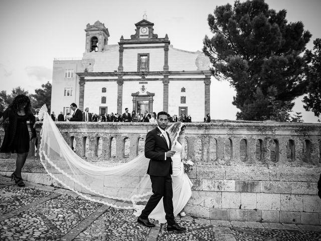 Il matrimonio di Michele e Stefani a Sciacca, Agrigento 13