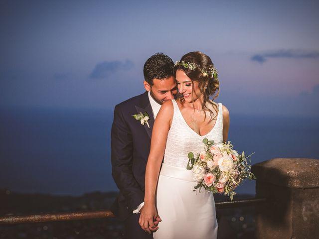 Il matrimonio di Michele e Stefani a Sciacca, Agrigento 15