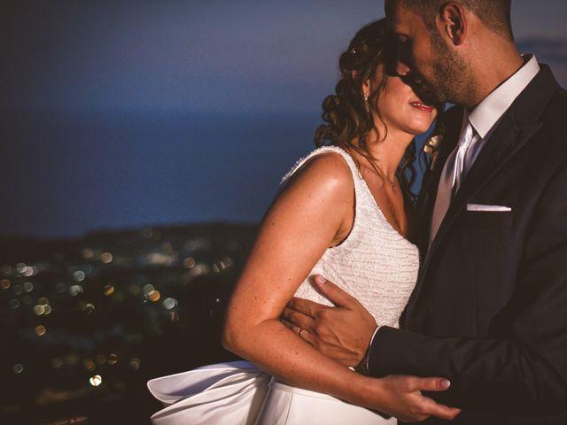 Il matrimonio di Michele e Stefani a Sciacca, Agrigento 1