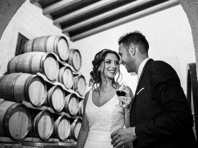 Il matrimonio di Michele e Stefani a Sciacca, Agrigento 18