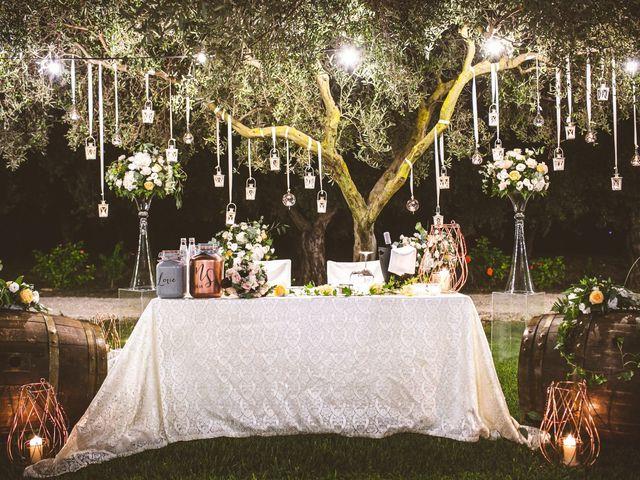 Il matrimonio di Michele e Stefani a Sciacca, Agrigento 20