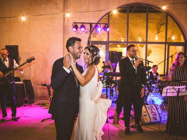 Il matrimonio di Michele e Stefani a Sciacca, Agrigento 21