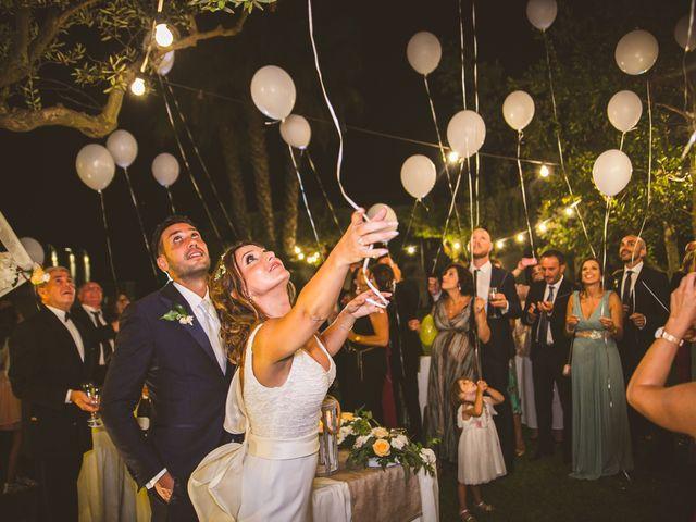 Il matrimonio di Michele e Stefani a Sciacca, Agrigento 26