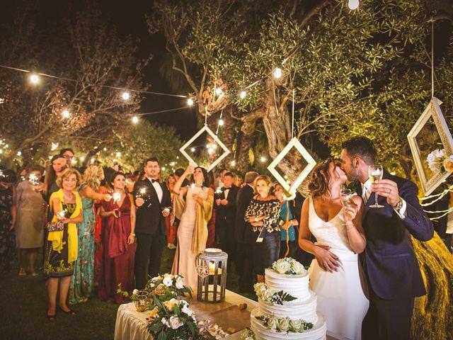 Il matrimonio di Michele e Stefani a Sciacca, Agrigento 27