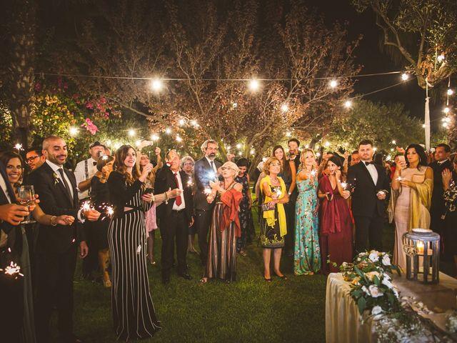 Il matrimonio di Michele e Stefani a Sciacca, Agrigento 28