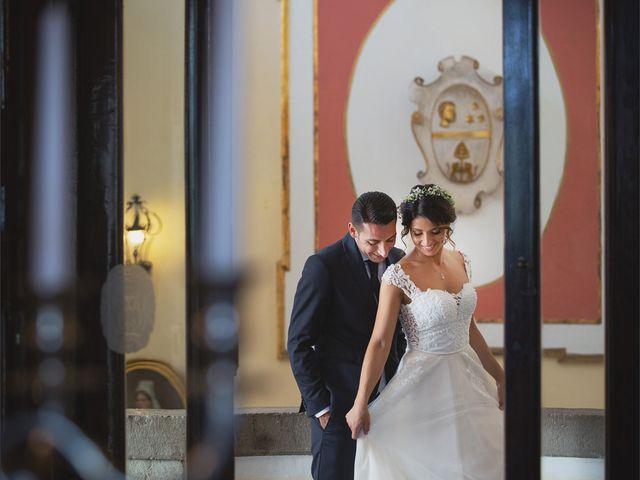 Il matrimonio di Nicola e Concetta a Salerno, Salerno 4