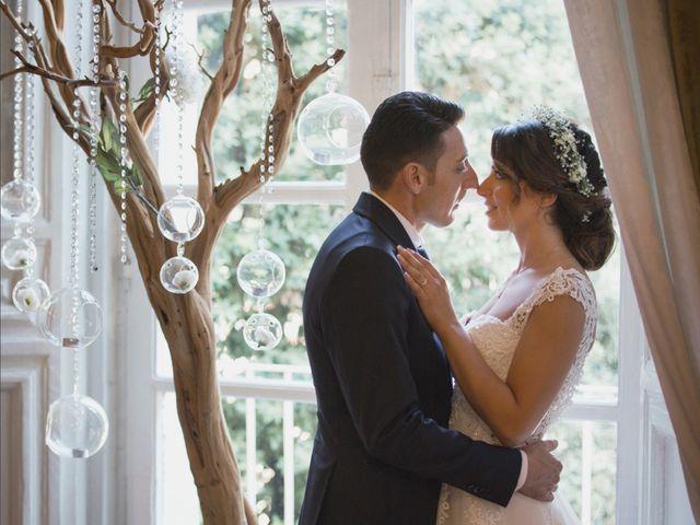Il matrimonio di Nicola e Concetta a Salerno, Salerno 5