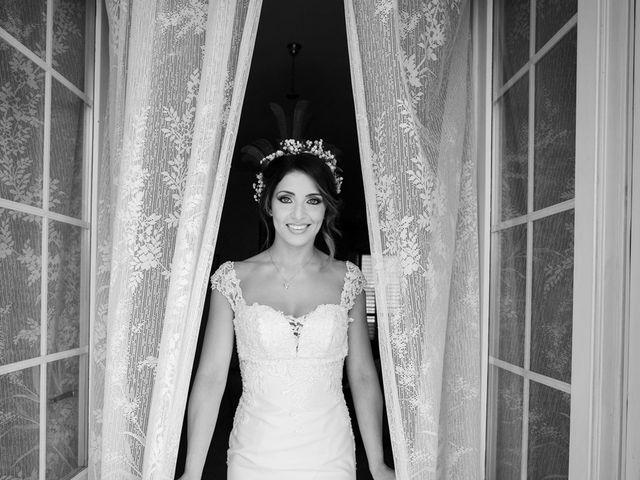 Il matrimonio di Nicola e Concetta a Salerno, Salerno 7