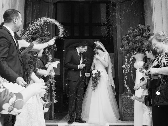 Il matrimonio di Nicola e Concetta a Salerno, Salerno 11