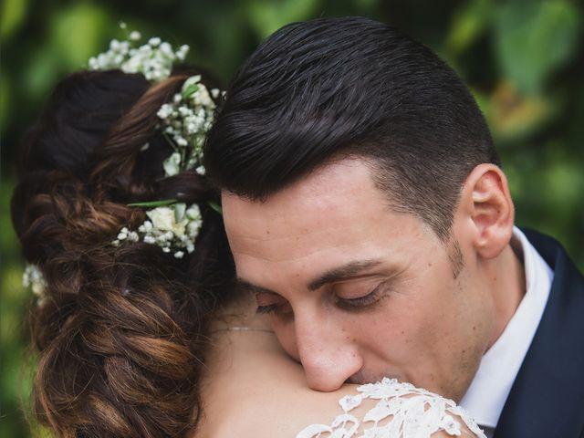 Il matrimonio di Nicola e Concetta a Salerno, Salerno 12
