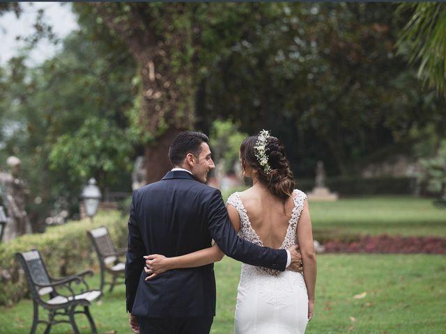 Il matrimonio di Nicola e Concetta a Salerno, Salerno 13