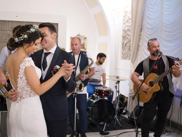 Il matrimonio di Nicola e Concetta a Salerno, Salerno 15