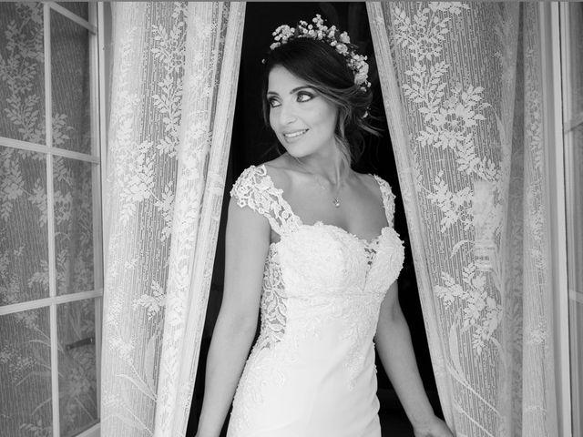 Il matrimonio di Nicola e Concetta a Salerno, Salerno 18