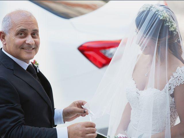 Il matrimonio di Nicola e Concetta a Salerno, Salerno 19